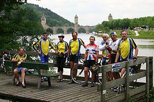 Pont Valentré photo: G.Hiron