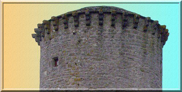 La tour... Prends garde à ne point devenir ruine !