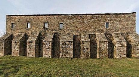 Diaporama château de Vaour