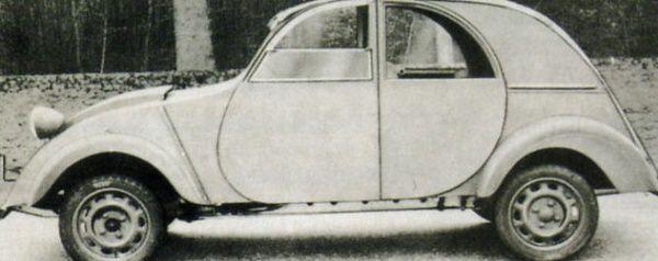 La 2CV dans tous ses états de bons et loyaux services ...  Un amour d'automobile !