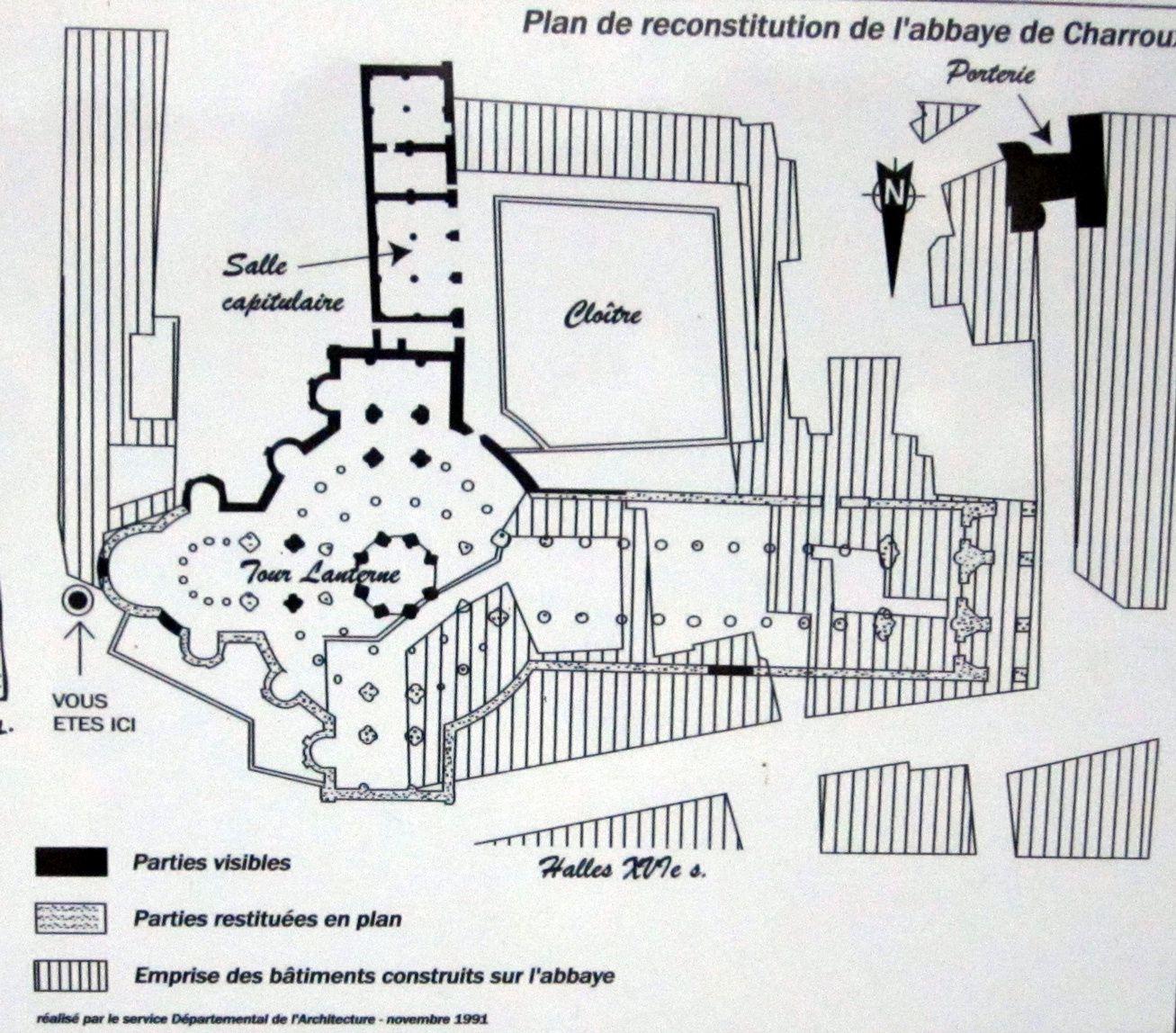 Album - Charroux-et-sa-Tour