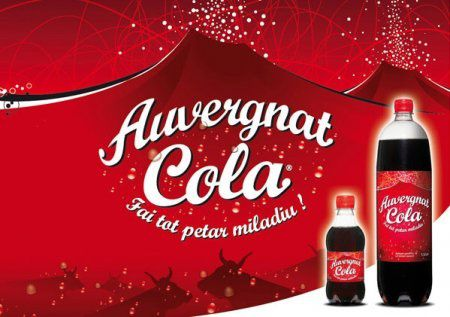 le Coca made in Auvergne - Informations