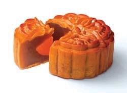 Mooncake Calories