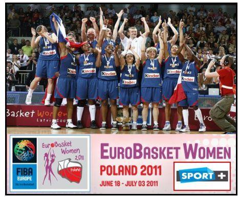 euro basket women 2011 prés