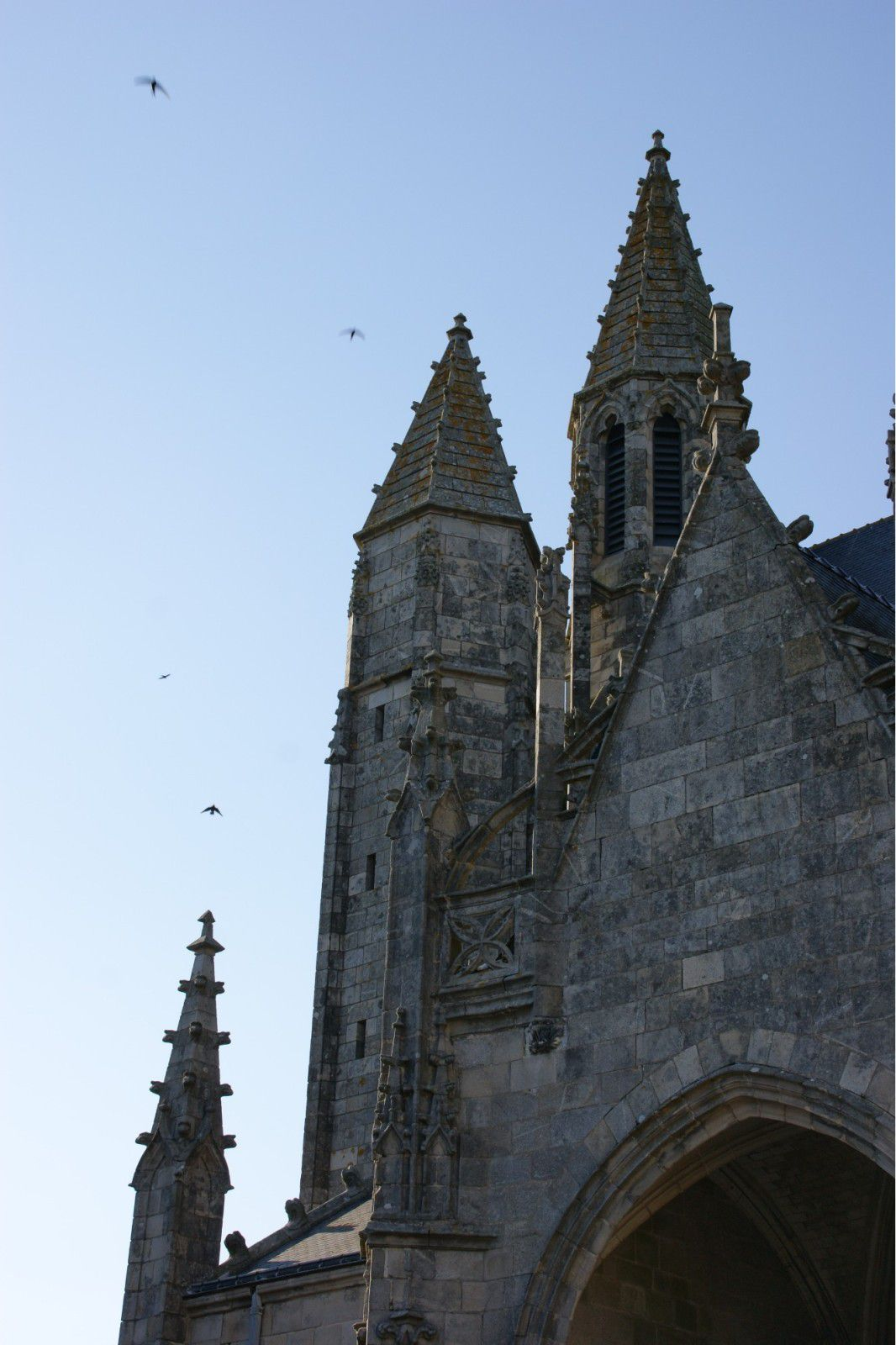 plan cul finistere