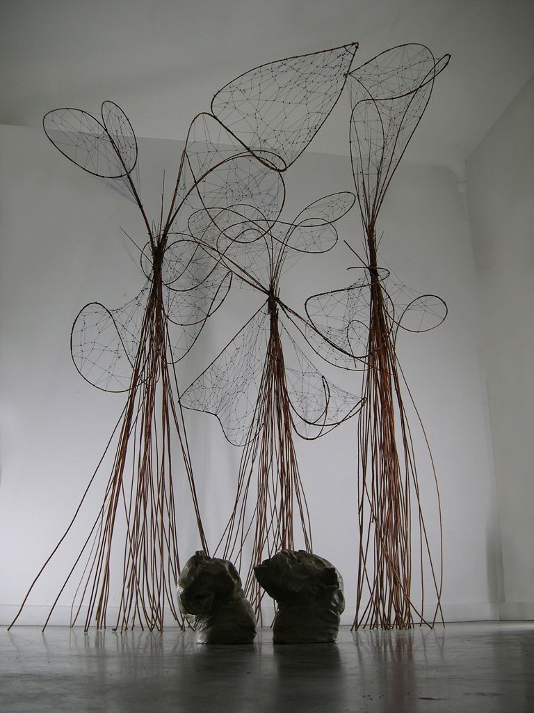sculptures, art contemporain ou arts visuels