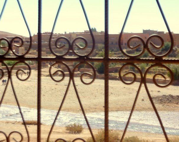 26 janvier au 2 février 2011 Marrakech, essaouira, Ouarzazate