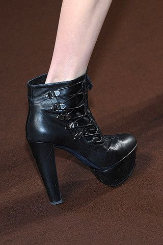 BOOTS ANDREW GN