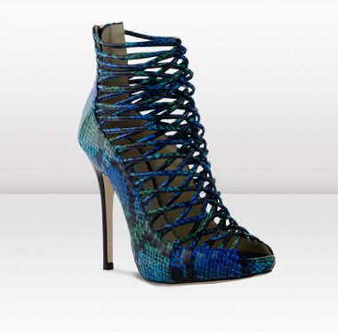 stilleto jimmy choo