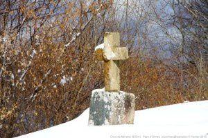 Croix de Morenci