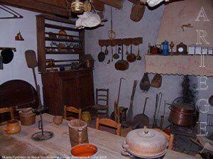 Musée Pyrénéen de Niaux