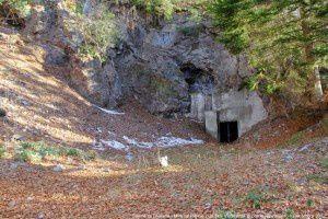 Mine de Rancié - Sem