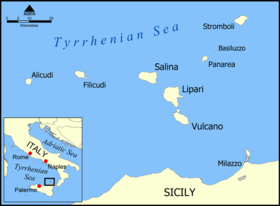 280px-Aeolian Islands map