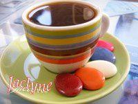 Café pour vous (Jaclyne copyright)