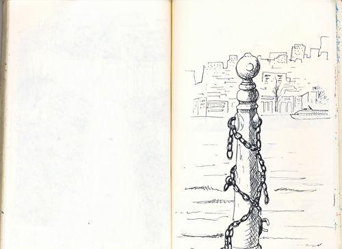 ISTANBUL CARNET JALBERT 05