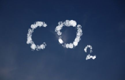 taxe carbone co2