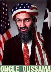 Oncle Oussama Ben Laden