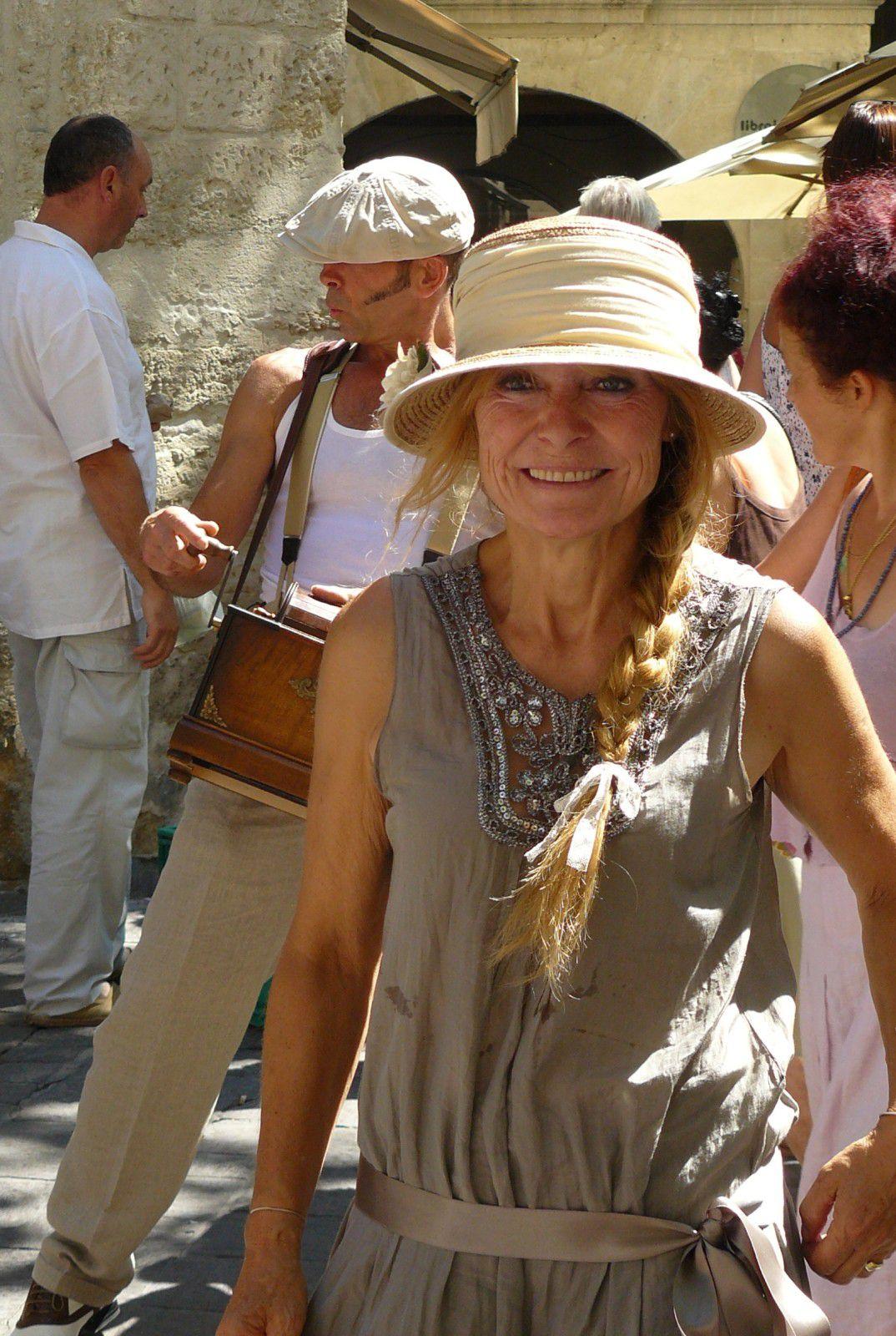 A Maurs et à Uzes en Aout 2011