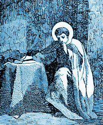 Saint Prosper d'Aquitaine (+ 466)