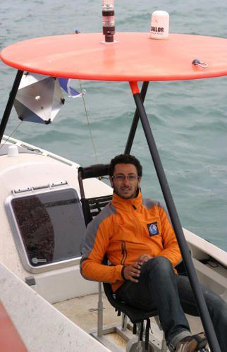 Jean-Gabriel Chelala à Safi au Maroc