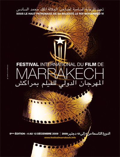 affiche_festival-international-film-marrakech-2009
