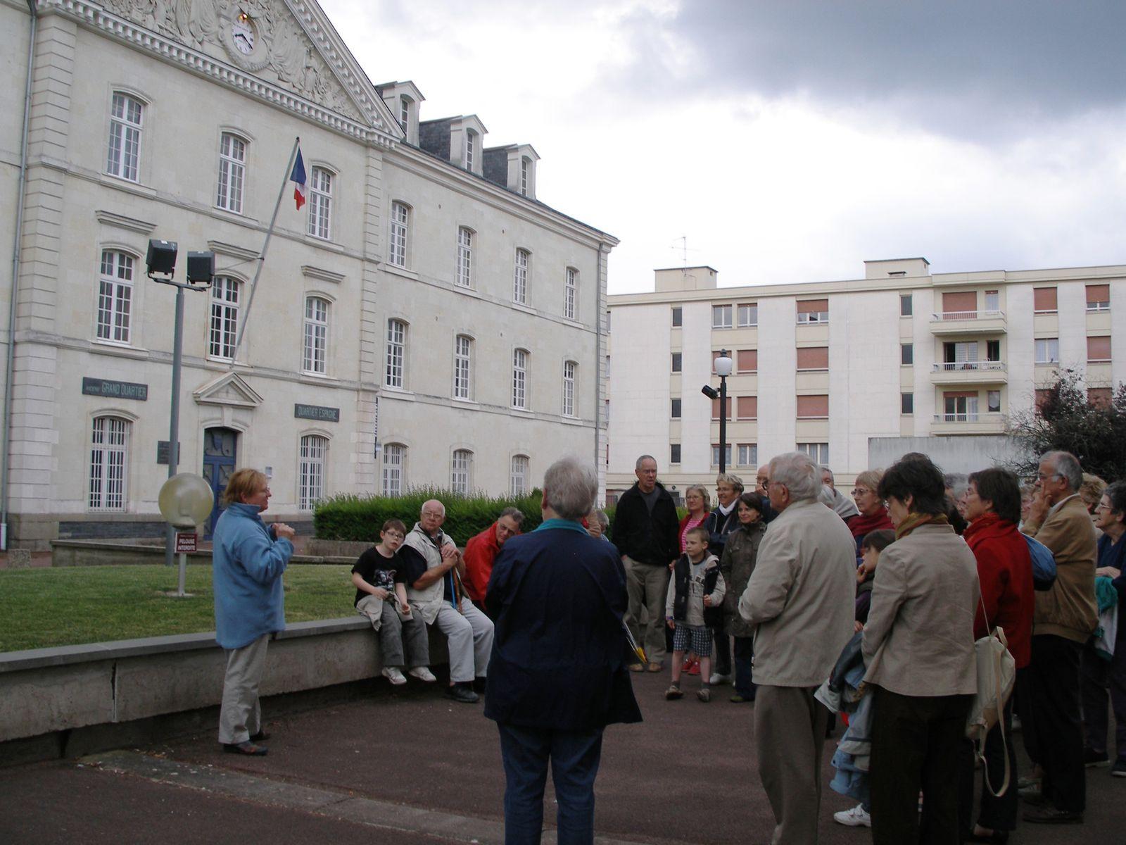 Je Vis Sur Aix-en-Provence