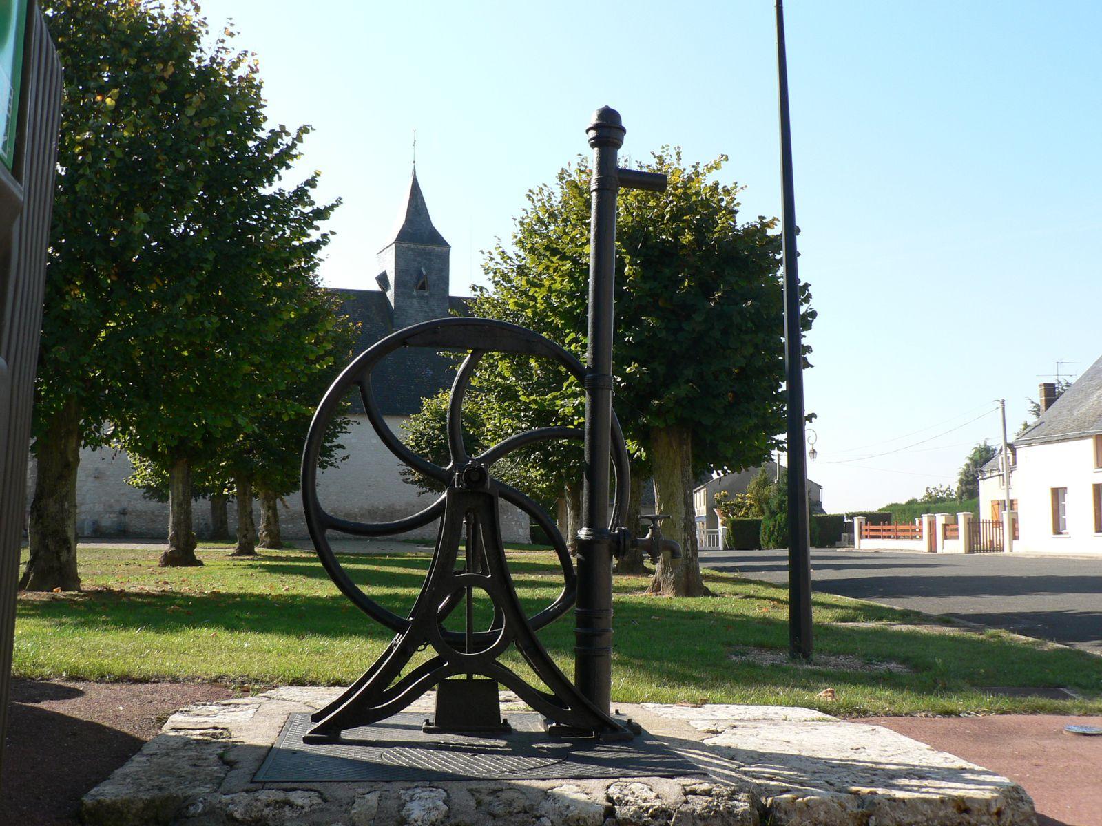 Album - Photos du canton de Châteaudun