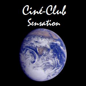 Ciné-Club Sensation