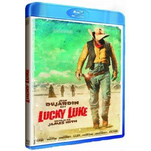 [blu-ray] Lucky Luke : le film dont on n'attendait rien