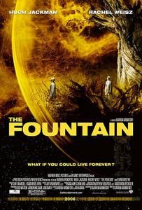 [critique] the Fountain : un amour infini
