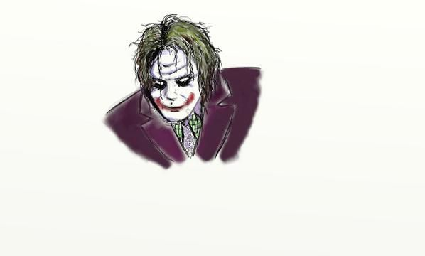 le Joker de Ledger