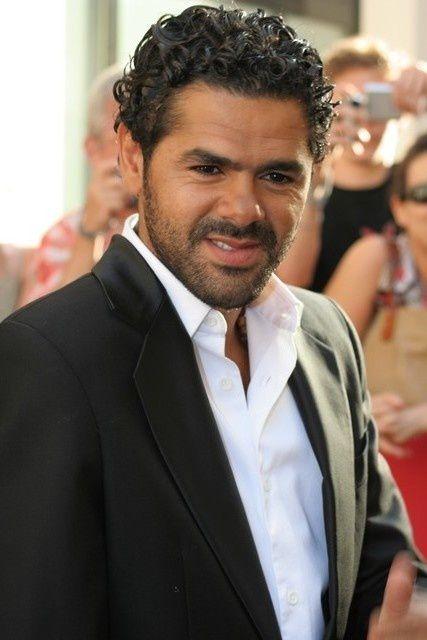 Djamel Debouz