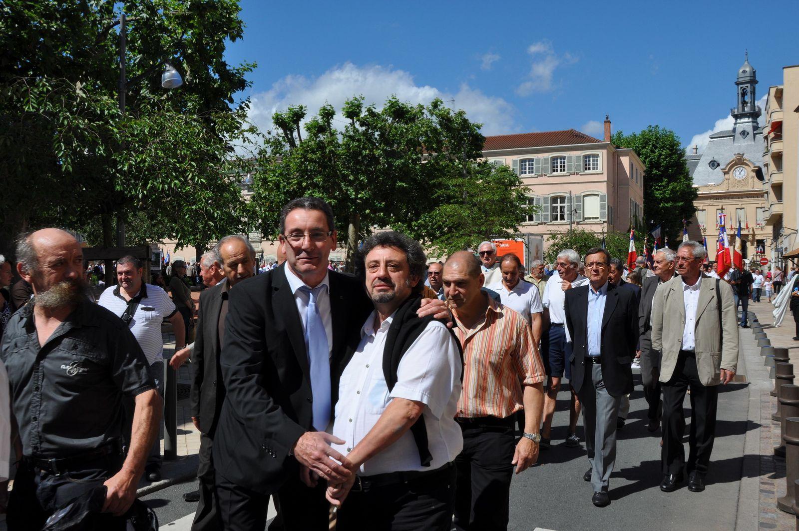 Photos Michel DENOYER