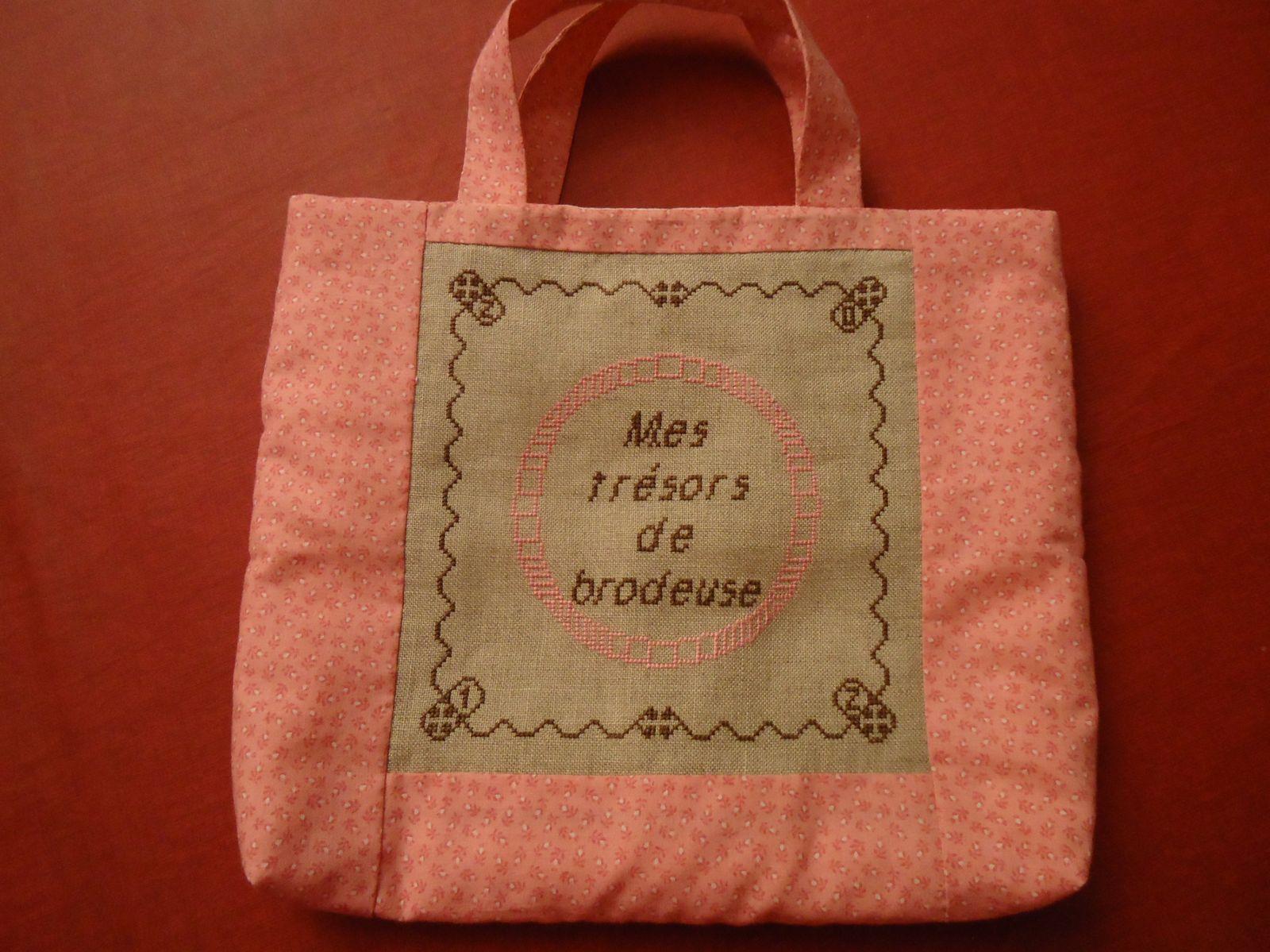 Album Mes-broderies 2013