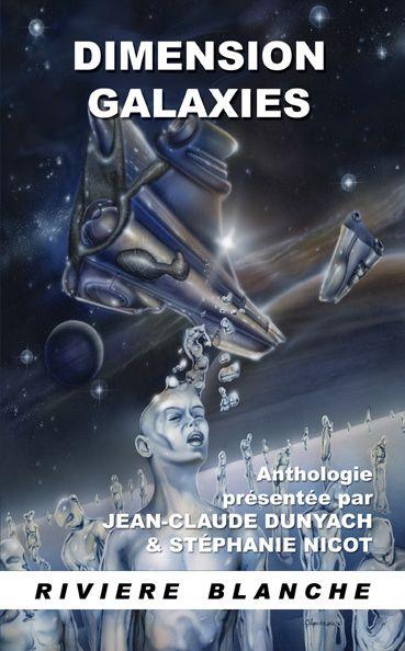 Illustration de Science-Fiction
