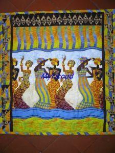 patchwork_tissu_imprimé_africaines