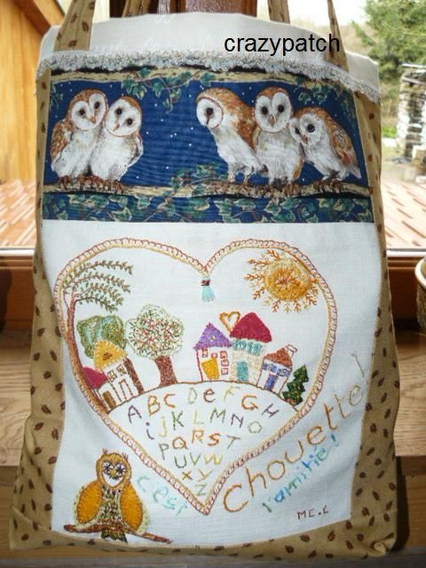 couture_sac_amitié_chouette_coeur_broderie