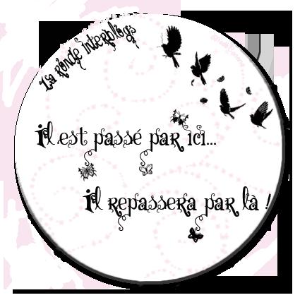 logo ronde des blogs