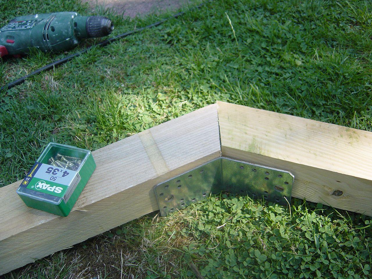 Comment Fabriquer Un Chassis En Bois comment fabriquer son support à hamac en bois ? - la maison