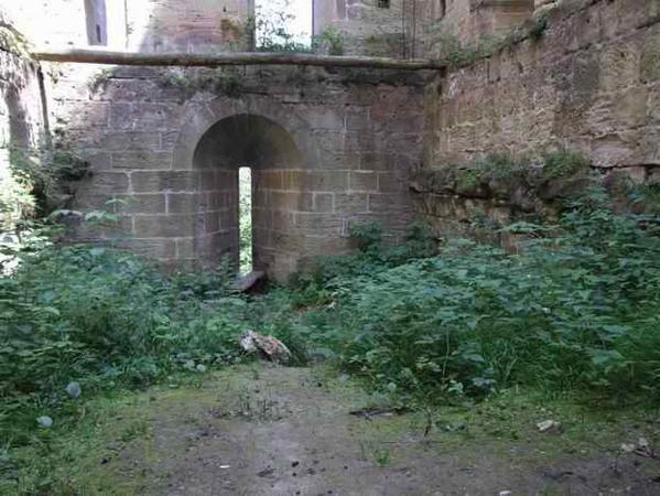 Diaporama château d'Illens