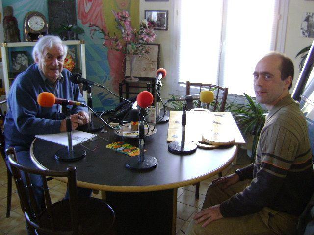 rcn radio 26 novembre 2010