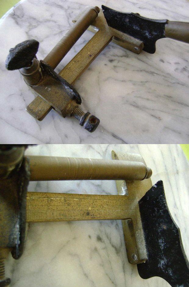 outil pour le cuir 2