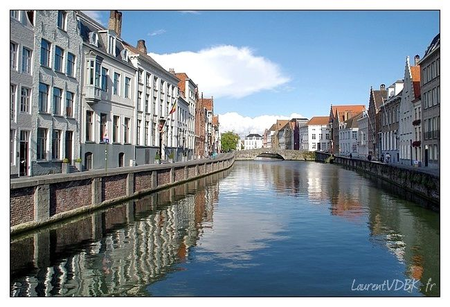 Bruges canaux 0011