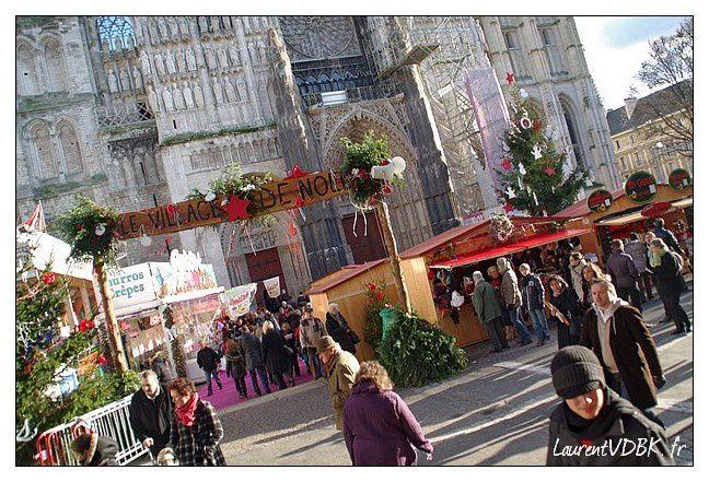 Village noël rouen 2011 0016