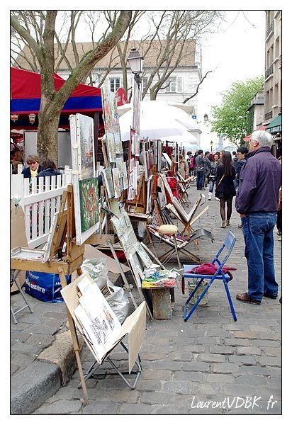 Montmartre 0011