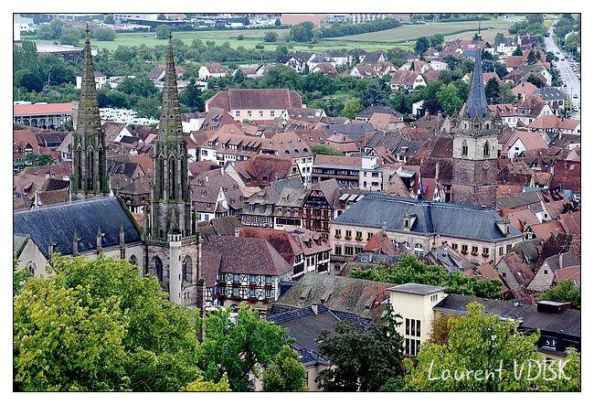 Alsace - Obernai - 0005