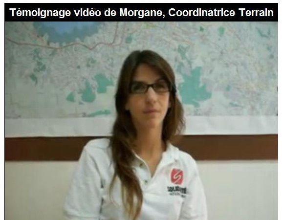 Solidarités Int Morgane