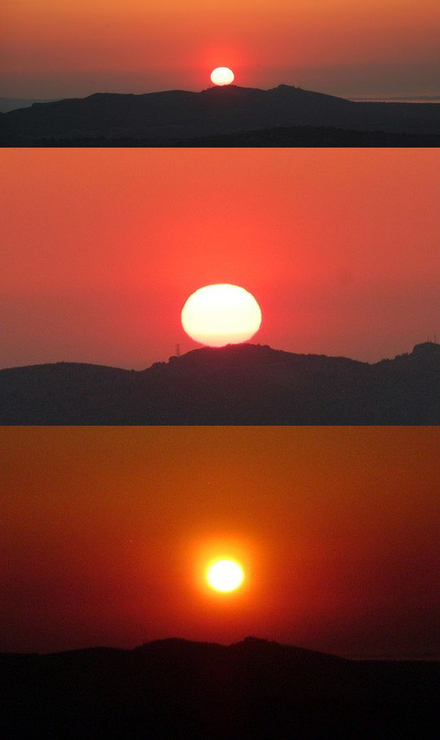 lever de soleil 5juin10