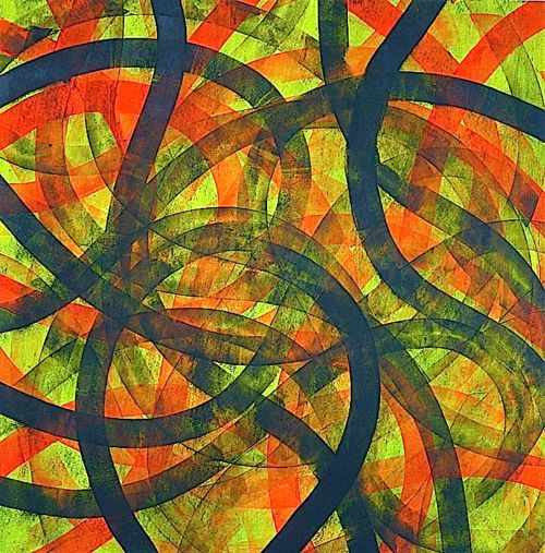Vortex--2--oil-and-wax-on-paper--Doug-Glovaski-2011.jpeg