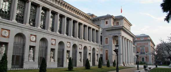 Musée Prado